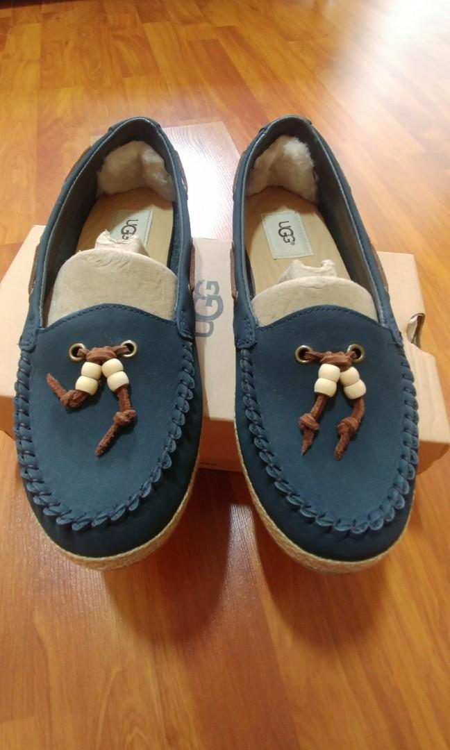 88506a19f9e BNIB UGG Australia W Suzette Shoes