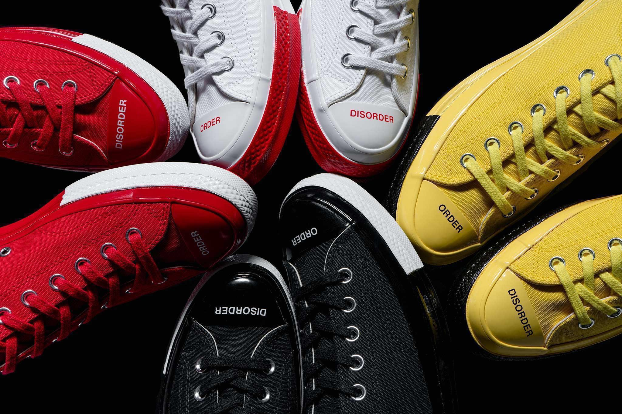 81383df1023cd8 WTS WTT  Fast deal ! Converse X Undercover Chuck Taylor 1970 OX Red ...