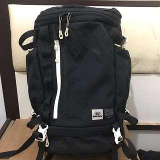 Bigpick back pack 背包