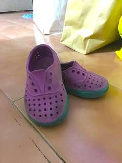 🚚 正品Native二手童鞋