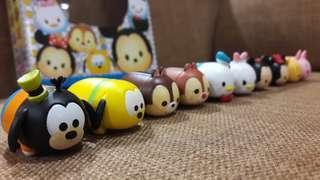 Tsum Tsum Figures (10pcs) #TOYS50