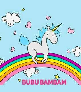 Bubu Bambam Elena Dress Top