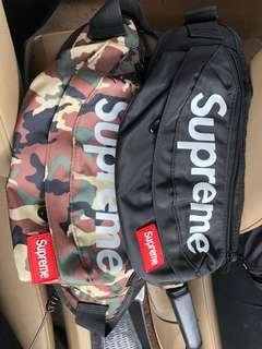 authentic supreme fannypacks