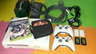 Xbox 360 console ntsc