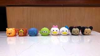 TsumTsum Figures (8pcs) #TOYS50