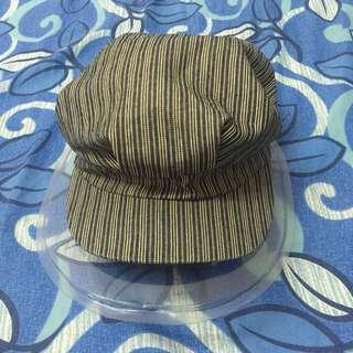 Workercap beattops hickory