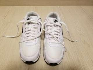 Nike Air Max 90 (B&W)