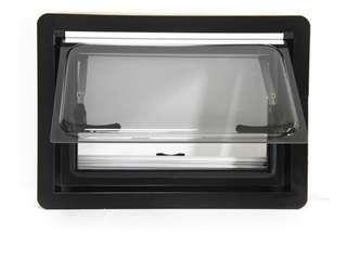 RV Window 900mm x 500mm (Caravan use)