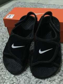 Nike Sunray Black