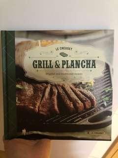 Le Creuset cook book 食譜