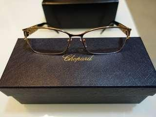 Chopard eyeglasses (Lens can be changed)