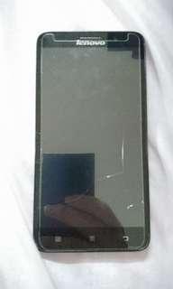 Lenovo A850+ used