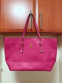 Authentic Sisley 2 way bag