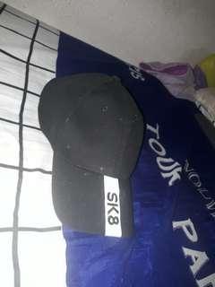 SK8 Cap