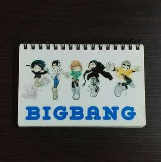 BIGBANG Photo Set