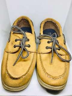 "Authentic Sperry ""Intrepid"" Size 6 Mens"