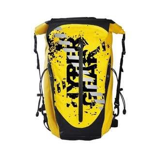 Dry Pac Pro Gold 30L Hypergear Waterproof Bag