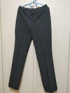 Venis Grey Work Pants