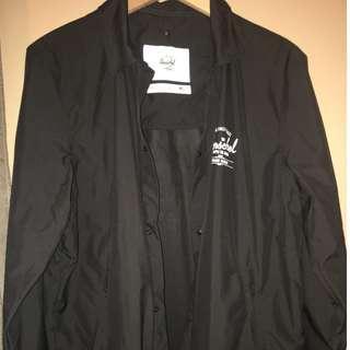 Herschel Coaches Jacket