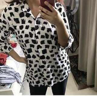 Dalmatian Shirt