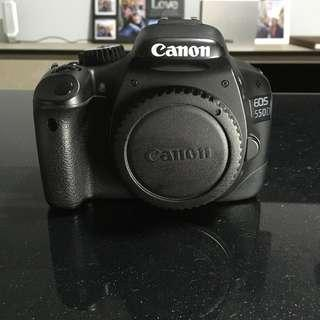 Start Taking Better Pictures With Canon EOS 550D