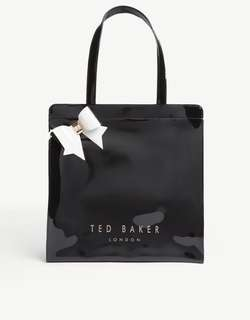 Ted Baker Bag Large Small Bow Icon Bag - 手袋 1b75c6a519e37