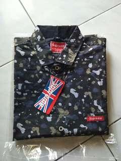 Baju Lengan Pendek
