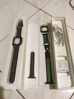 apple watch iwatch series 2 42mm