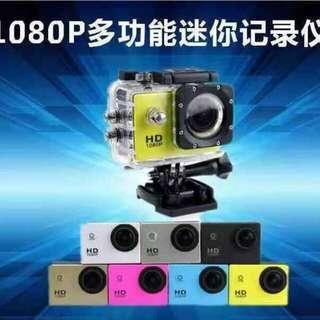 ️防水摄像机