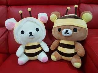 RILLAKUMA BEE