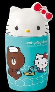 7 eleven hello kitty mug