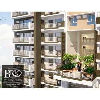 2BR at Brio Towers in Makati for sale nearl RFO