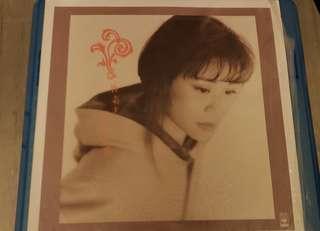 林志美 永遠動聽 黑膠唱片LP