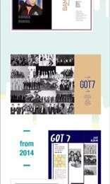IN STAR 2018 OCT EDITION  (GOT7 SPECIAL EDITION)
