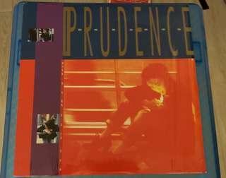 劉美君 赤裸感覺 黑膠唱片LP 有誰知我此時情 我估不到