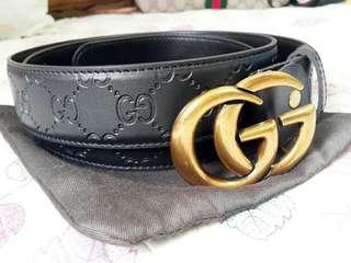 🚚 Gucci Belt