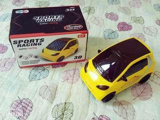 🚚 Car Toy