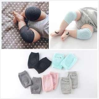 🚚 Babies Anti-slip Knee Protectors