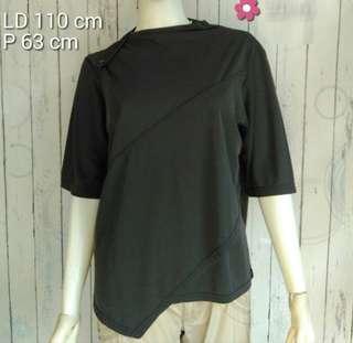 FASHIONABLE BLACK TOP