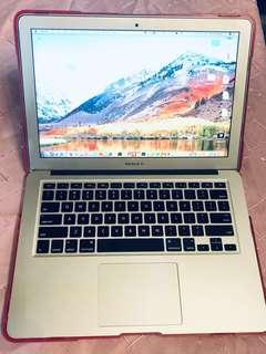 "頂配Macbook Air 13"" i7 256Gb SSD 8GRam 2012 Notebook"