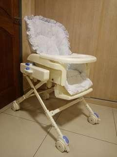 Baby High Chair/Baby Swing