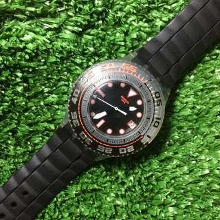 Swatch Scuba Libre Stormy (suuk400)