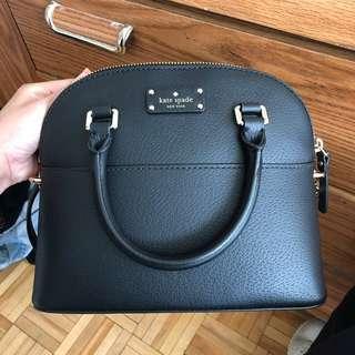 Kate Spade Mini Carli Bag