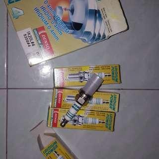 Spark Plug Iridium Power IK20L and IK16L