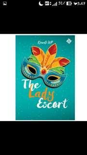 The lady es escort