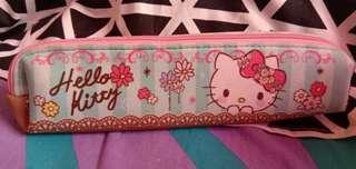 Lovely HK pencil case, etc...