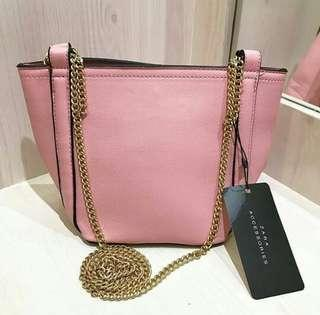Z*RA Simple Pink Original