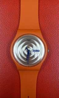 SWATCH ORIGINAL SUOO702 / MULTI BROSS