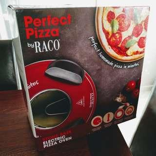BRAND NEW - Electric Pizza Oven