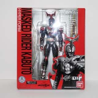 S.H. Figuarts Kabuto Hyper Ver. Kamen Rider S.H.Figuarts SH Masked